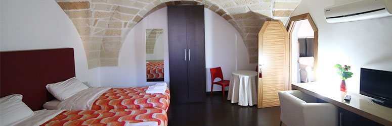 The Bordeaux Room